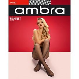 Ambra Fishnet Tights