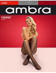 Ambra Fishnet Tights
