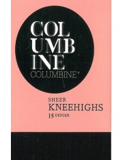 Columbine Sheer Knee Highs