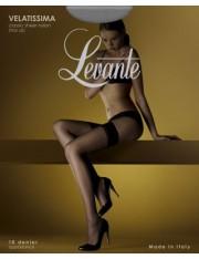 Levante Velatissima Stay Ups