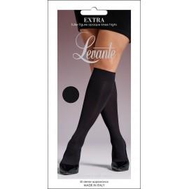 Levante Extra Opaque Knee High
