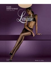 Levante Class Sheer to Waist Tights