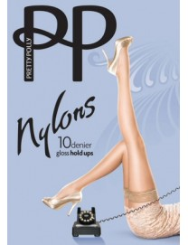Pretty Polly Nylons Hold Ups