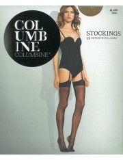 Columbine Sheer Stockings